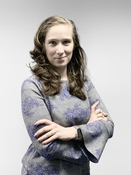 Anna Błaszkiewicz